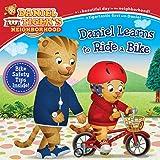 Daniel Learns to Ride a Bike (Daniel Tiger's Neighborhood)