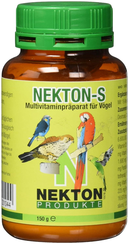 Nekton S, 1er Pack (1 x 150 g) 733309201044
