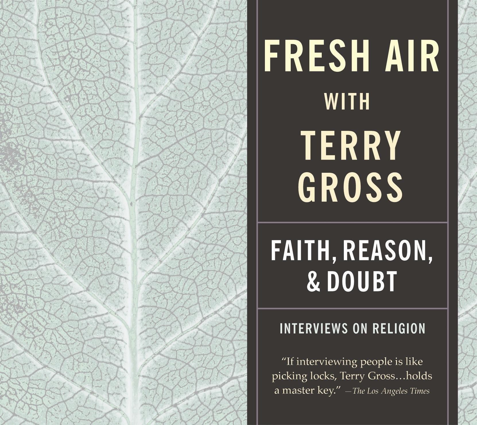 Fresh Air: Faith, Reason and Doubt by HighBridge Audio (Image #1)