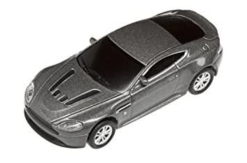Autodrive Aston Martin V GB USB Car Design Flash Drive - Aston martin accessories