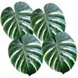 Beistle 54556 Tropical Palm Leaves, 13-Inch, 4 Count