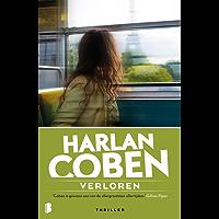 Verloren (Myron Bolitar Book 9)