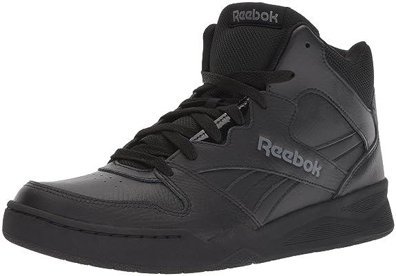 fe795e516ac72 Reebok Bb4500 Hi2 Royal - Hombre  Amazon.com.mx  Ropa