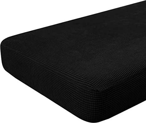 Elastic Sofa Seat Cushion Cover Couch Bench Slipcover Protector Replacement