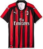 Puma AC Milan Home Camisetas de equipación, Hombre