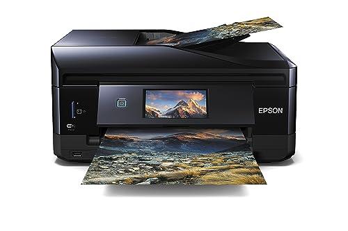 Epson Expression Premium XP-830 – La migliore per le immagini