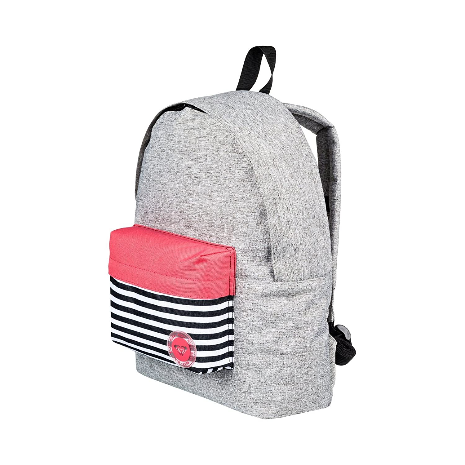 Amazon.com | Roxy Sugar Baby Colorblock 16L Backpack - Heritage | Casual Daypacks