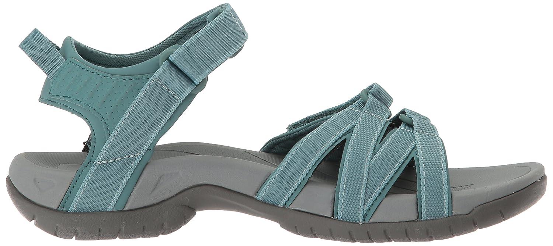 Teva Women's Tirra Athletic Sandal B07212MHZL 7.5 B(M) US|North Atlantic
