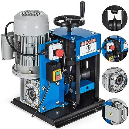 Happybuy Wire Stripping Machine 0 078