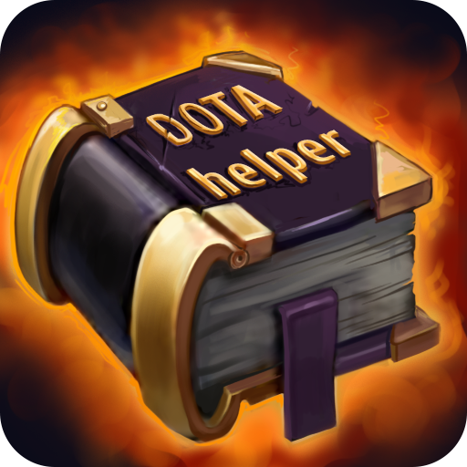 amazon com dota helper appstore for android