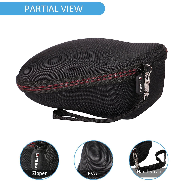 LTGEM Hard Carrying Case For Harman//kardon Onyx Mini Portable Wireless Speaker