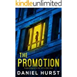 The Promotion: A psychological thriller with a killer twist