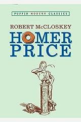 Homer Price Paperback
