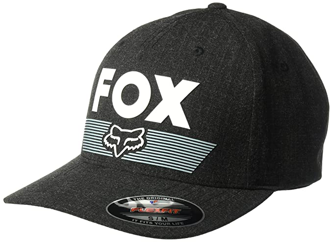 Fox Gorras Aviator Black Flexfit: Amazon.es: Ropa y accesorios
