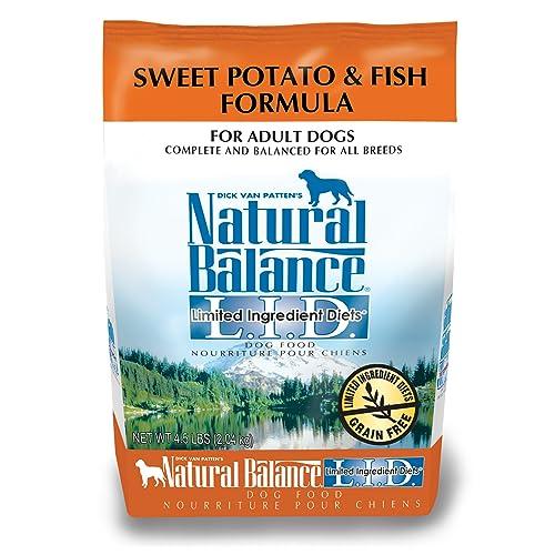 Natural Balance L.I.D. Limited Ingredient