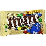 M&M Almond 2.83 oz (Pack of 3)