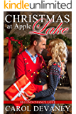 Christmas at Apple Lake: Second Chance Love