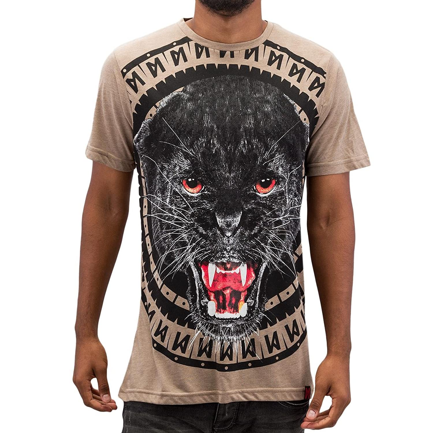 Maskulin Men Overwear / T-Shirt Panther