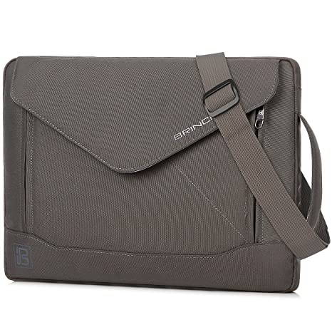 06d4860b54 Amazon.com  BRINCH 14 Inch Laptop Sleeve Case Protective Bag