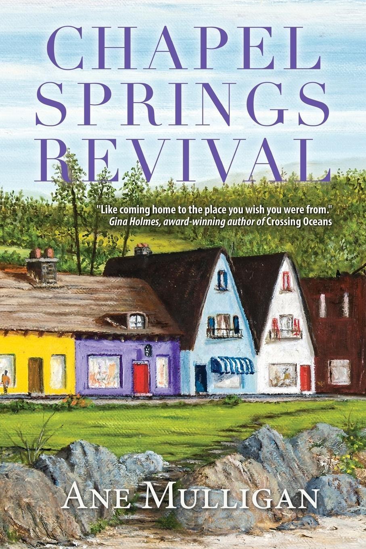 Download Chapel Springs Revival ebook