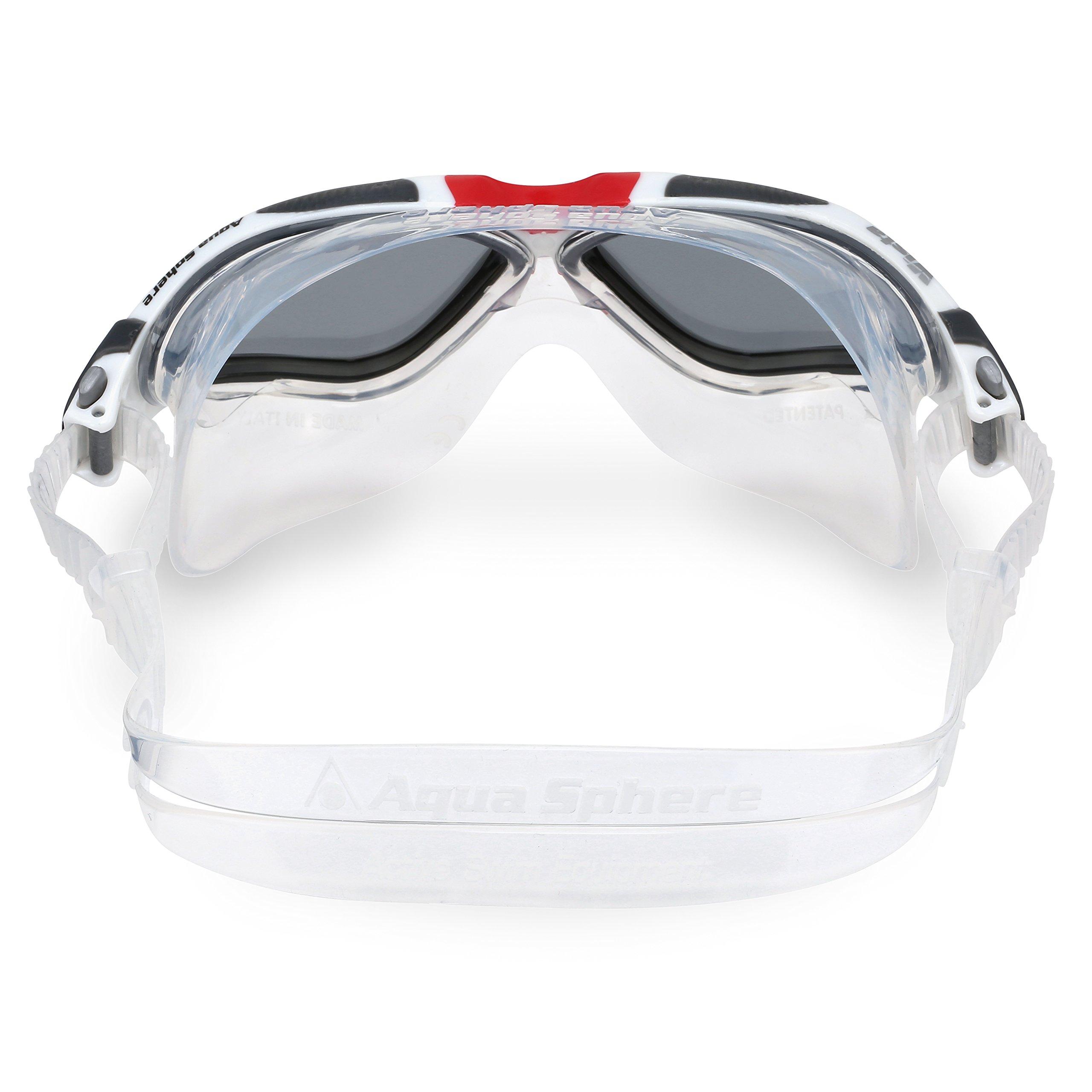 f693c63f51 Aqua Sphere Vista Swim Mask Goggles