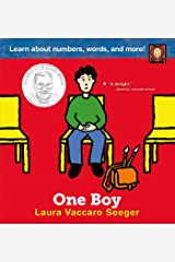 One Boy Hardcover