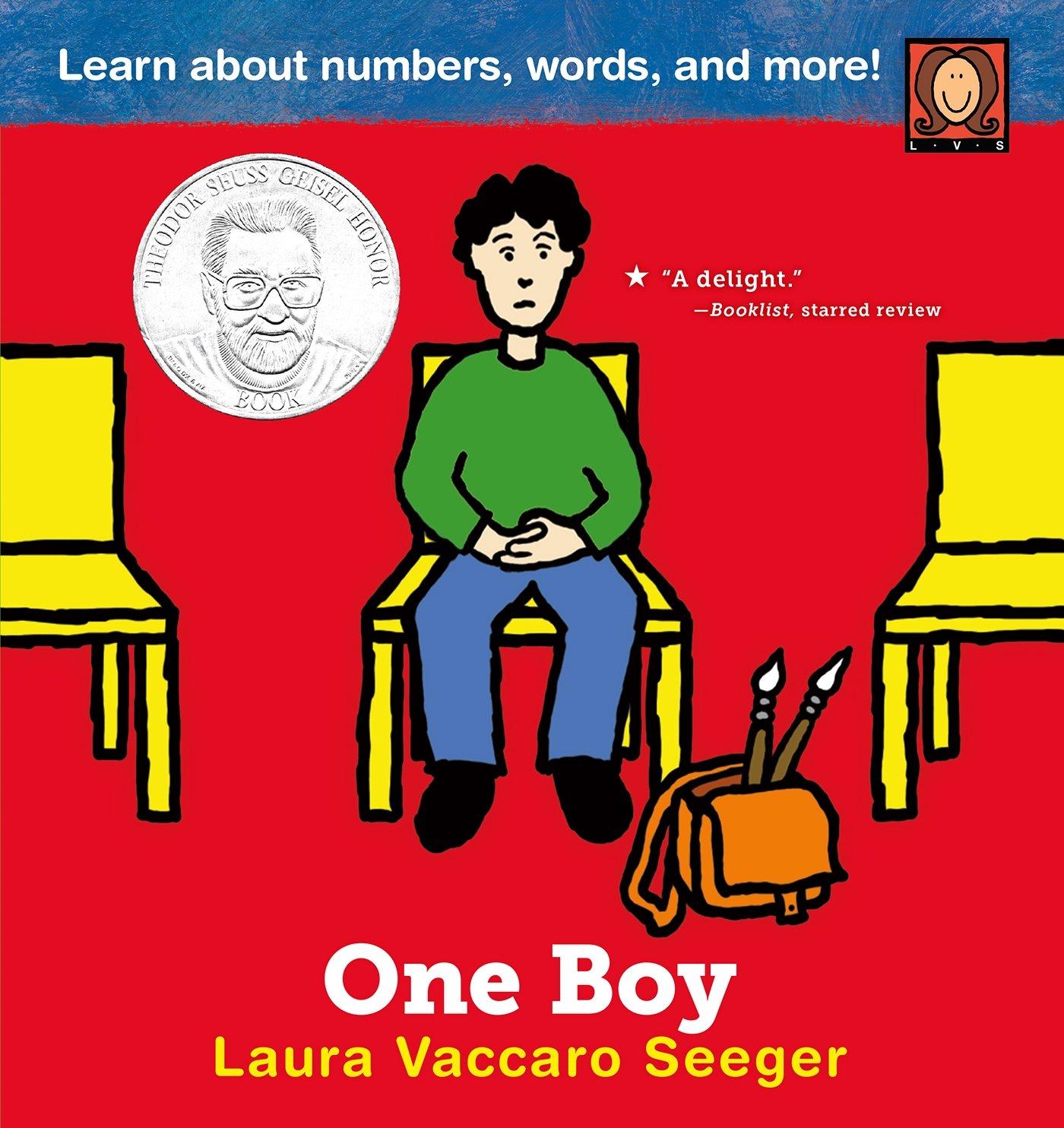 Download One Boy PDF