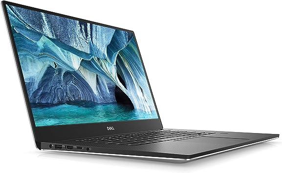 Dell XPS 15 7590 Negro, Plata Portátil 39,6 cm (15.6