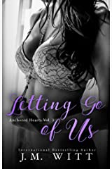 Letting Go of Us (Anchored Hearts Book 5) Kindle Edition