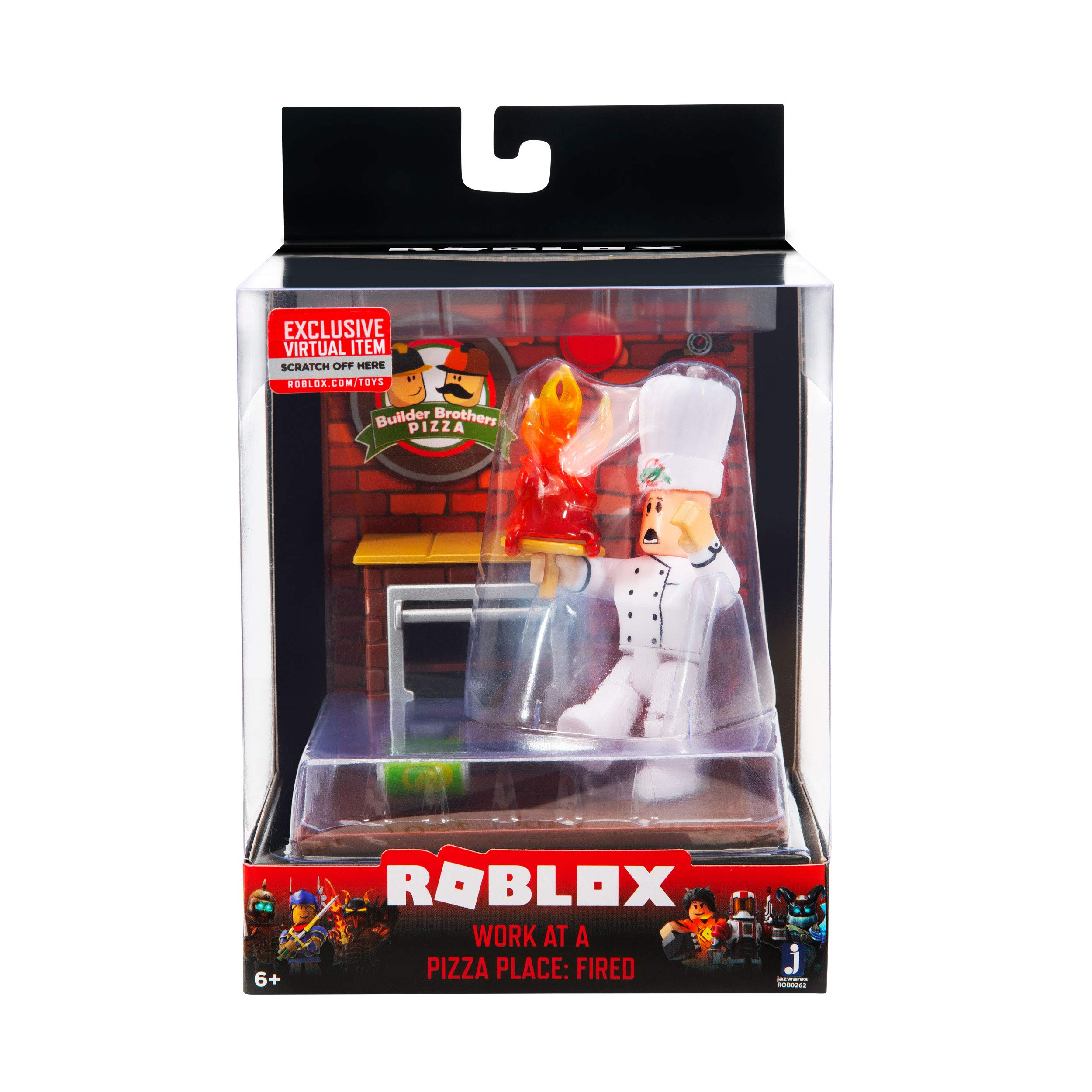 Amazon com: ROBLOX