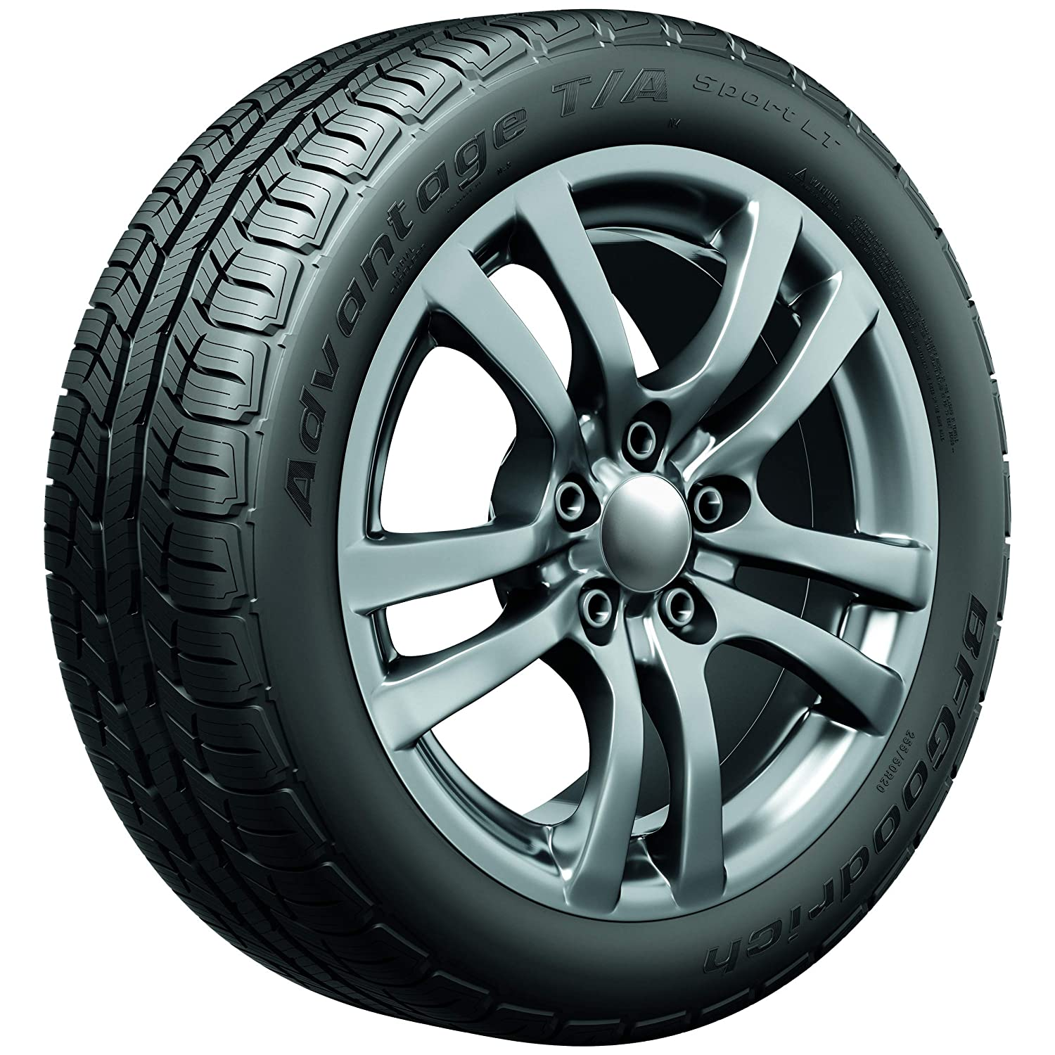 bfgoodrich advantage sport lt reviews