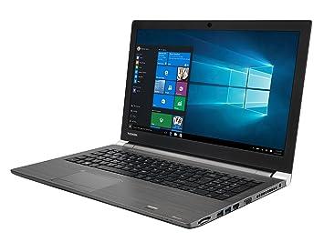 Toshiba Tecra A50-D-10M 15 Zoll Notebook