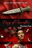 Dissent (Day of Sacrifice #5)