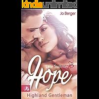 Late Summer Hope: Highland Gentleman (German Edition)