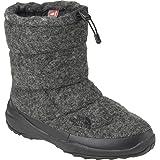 [ザ・ノース・フェイス] ブーツ Nuptse Bootie WP Wool Luxe III NF51788