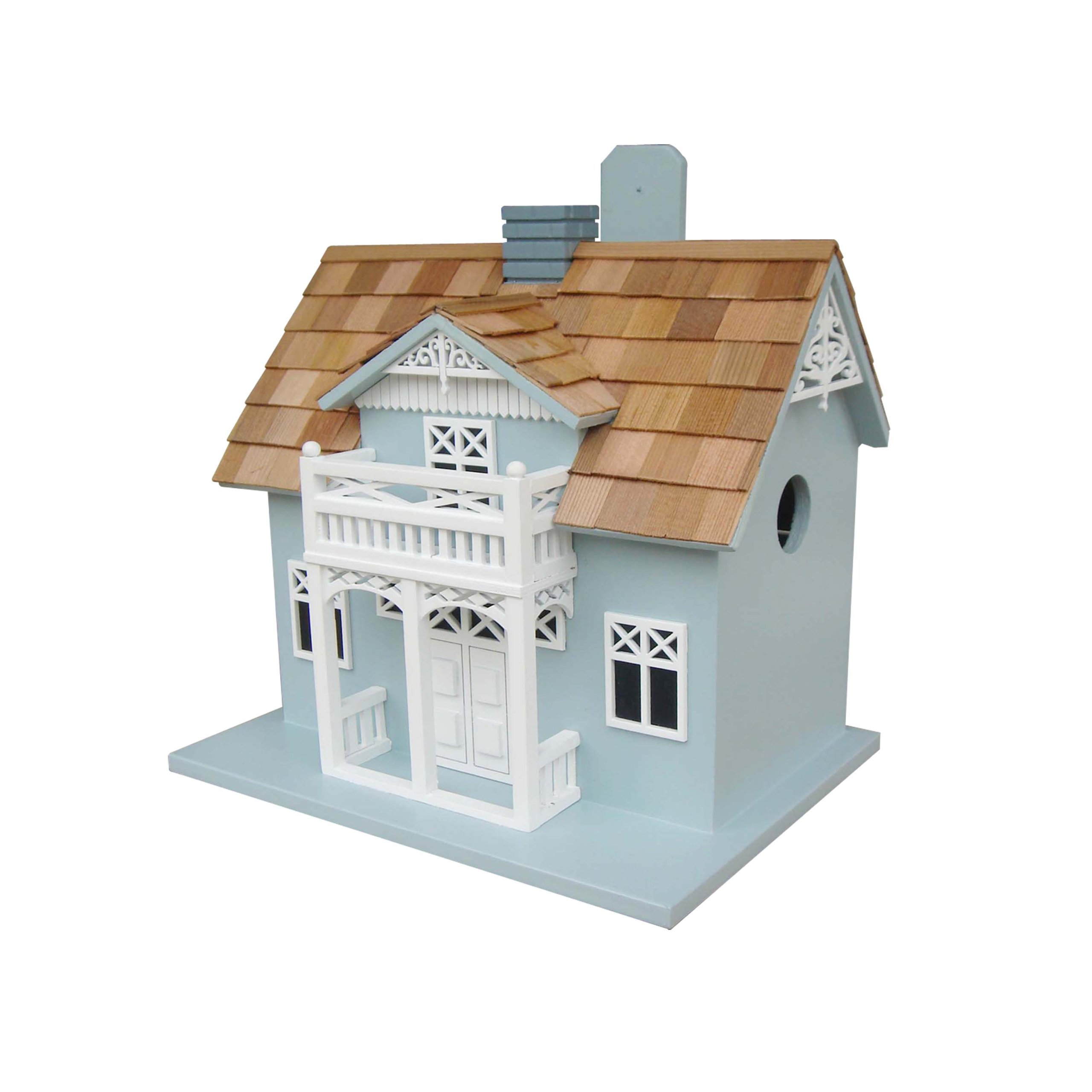 Danish Cottage Birdhouse