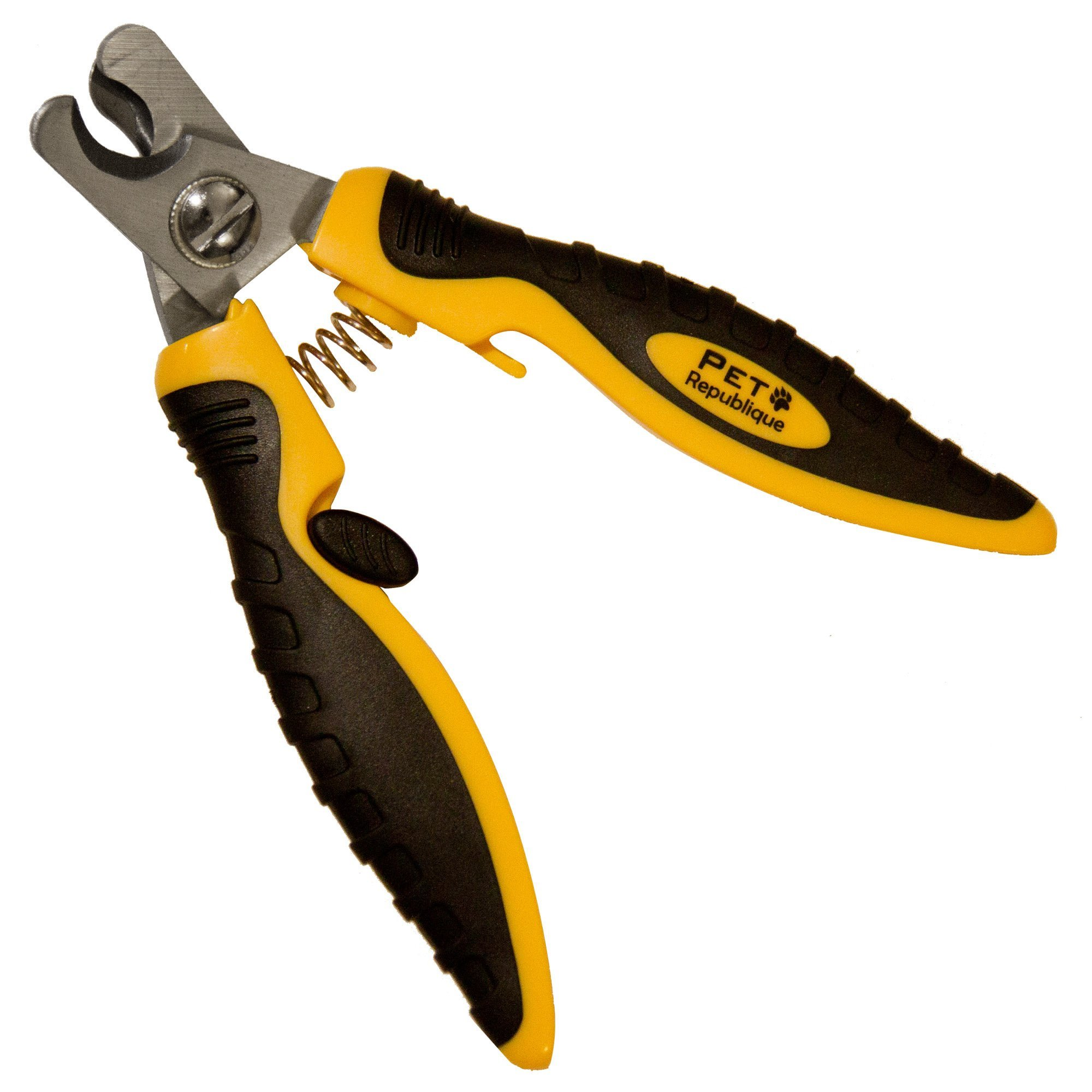 10 best dog nail clippers for your pet s grooming needs