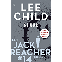 61 uur (Jack Reacher Book 14)