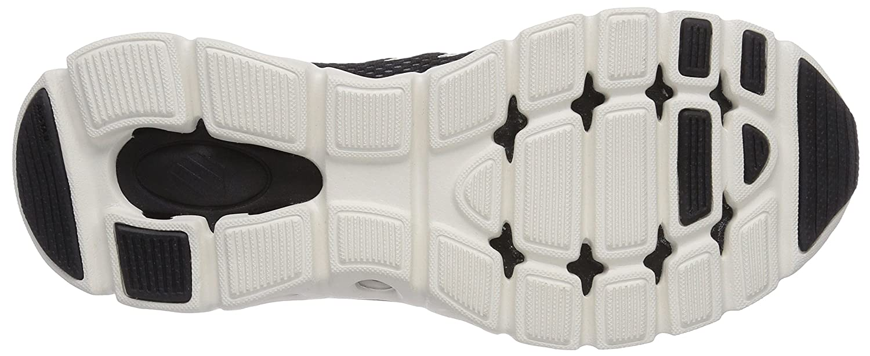 K-Swiss Women's X Lite B00L3LOVSM 8.5 B(M) US|Black/Bright White/Griffin