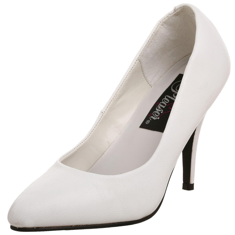 Pleaser VANITY-420, Zapatos Mujer 38 EU|Cuir En línea Obtenga la mejor oferta barata de descuento más grande