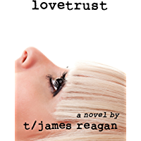 Lovetrust (Ballad Of A Thin Man Book 1) (English Edition)