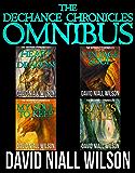 The DeChance Chronicles Volumes 1-4: Books I - IV
