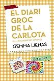 El diari groc de la Carlota: Un llibre sobre les drogues (LB)