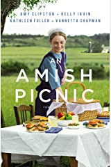 An Amish Picnic: Four Stories Kindle Edition