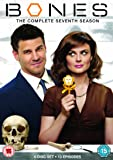 Bones - Season 7 [DVD]