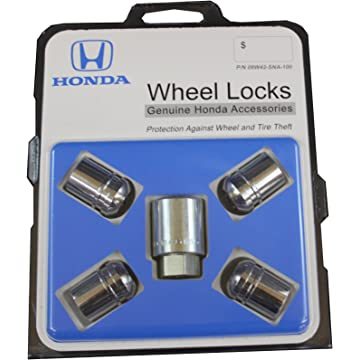 top selling Honda Genuine Alloy