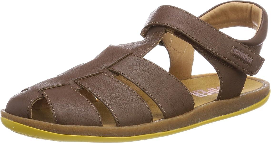 a96a98c8 Amazon.com: CAMPER Bicho 80177-047 Velcro Kids: Shoes