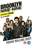 Tv Series - Brooklyn Nine-Nine S4 (3 DVD)