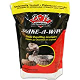 Havahart Dr. T's 4-Pound Nature Products Snake Repelling Granules