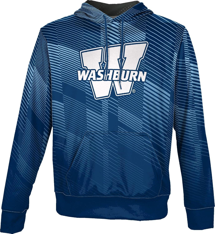 Bold ProSphere Washburn University Boys Hoodie Sweatshirt